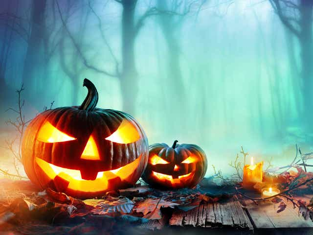 Halloween Safety Tips When Installing Halloween Props