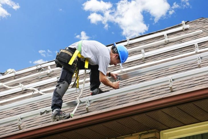 Best For Roof Repairs